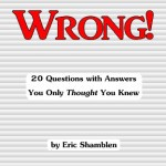 wrong 20 questions