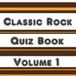 classic rock quiz book