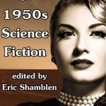 ladies of 1950s science fiction