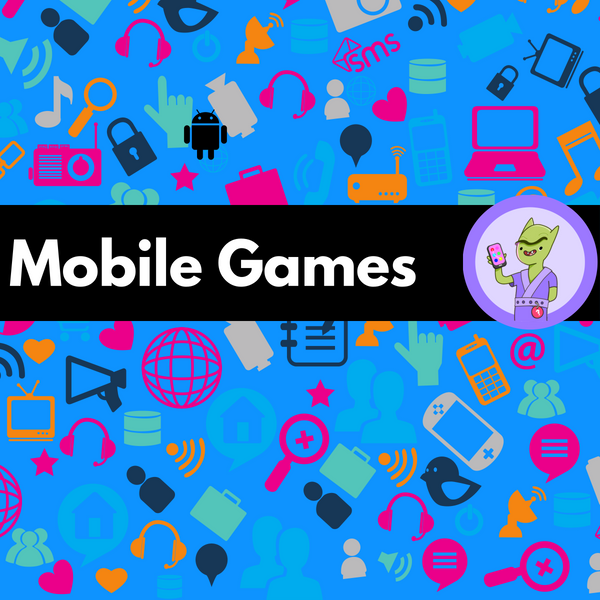 Mobile Puzzle Games