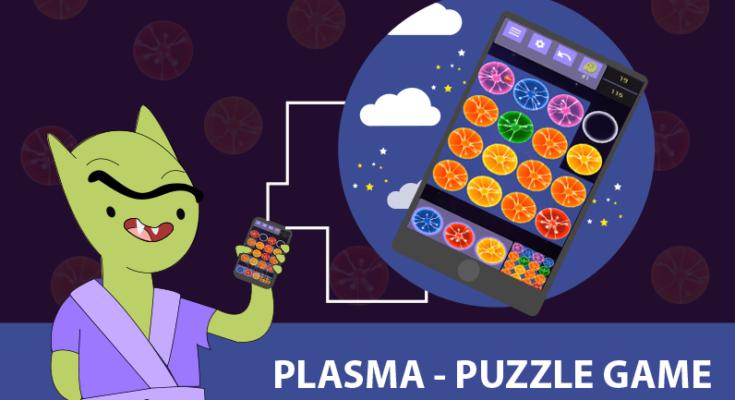 Logic Puzzle Game