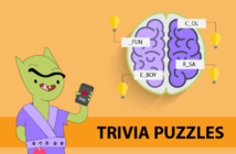 Trivia Puzzles