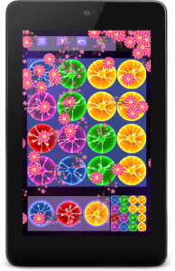 Our Brain and Puzzle Game for Android Gets New Confetti
