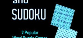 Today's Free Puzzle Book | Word Search and Sudoku Volume 1: 2 Popular Puzzle Games in 1 Book