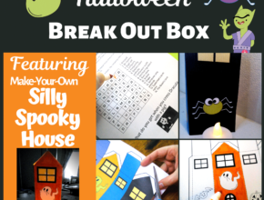 Printable Halloween Activities
