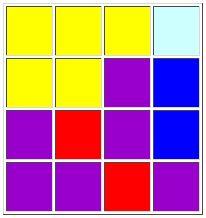 Visual Puzzle Games